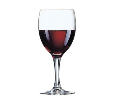 Elegance 8-1/4 Oz. Wine Glass - 6-1/2