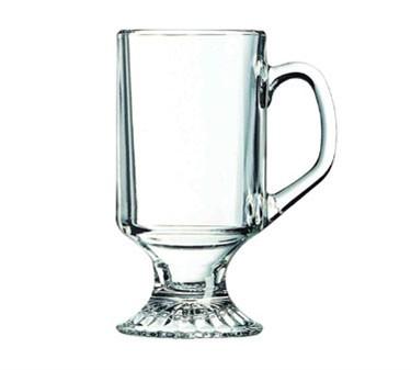 Cardinal 53403 Arcoroc Non Tempered 10 oz. Irish Coffee Mug