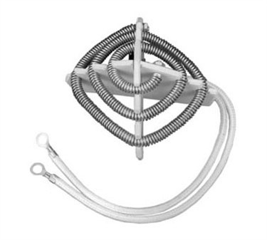 Franklin Machine Products  221-1006 Element (115V, 20A, with Cut Out)
