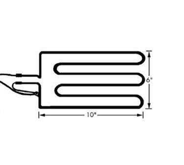 Franklin Machine Products  235-1005 Element, Condensate