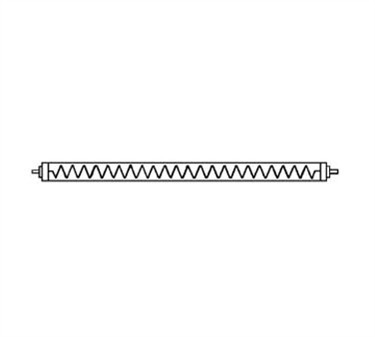 Franklin Machine Products  211-1058 Snap-In EZ Type Element (Ez, 120V/825with 38.25)