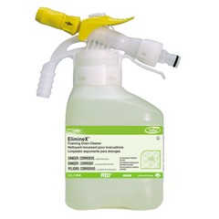 Eliminex Foaming Drairtd 2/1.5 Liters