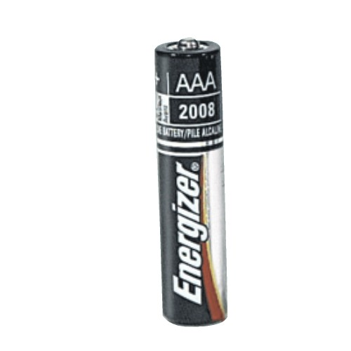 Energizer Battery, AAA, 12-Pack