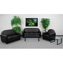 Envoy Series Reception Set in Black