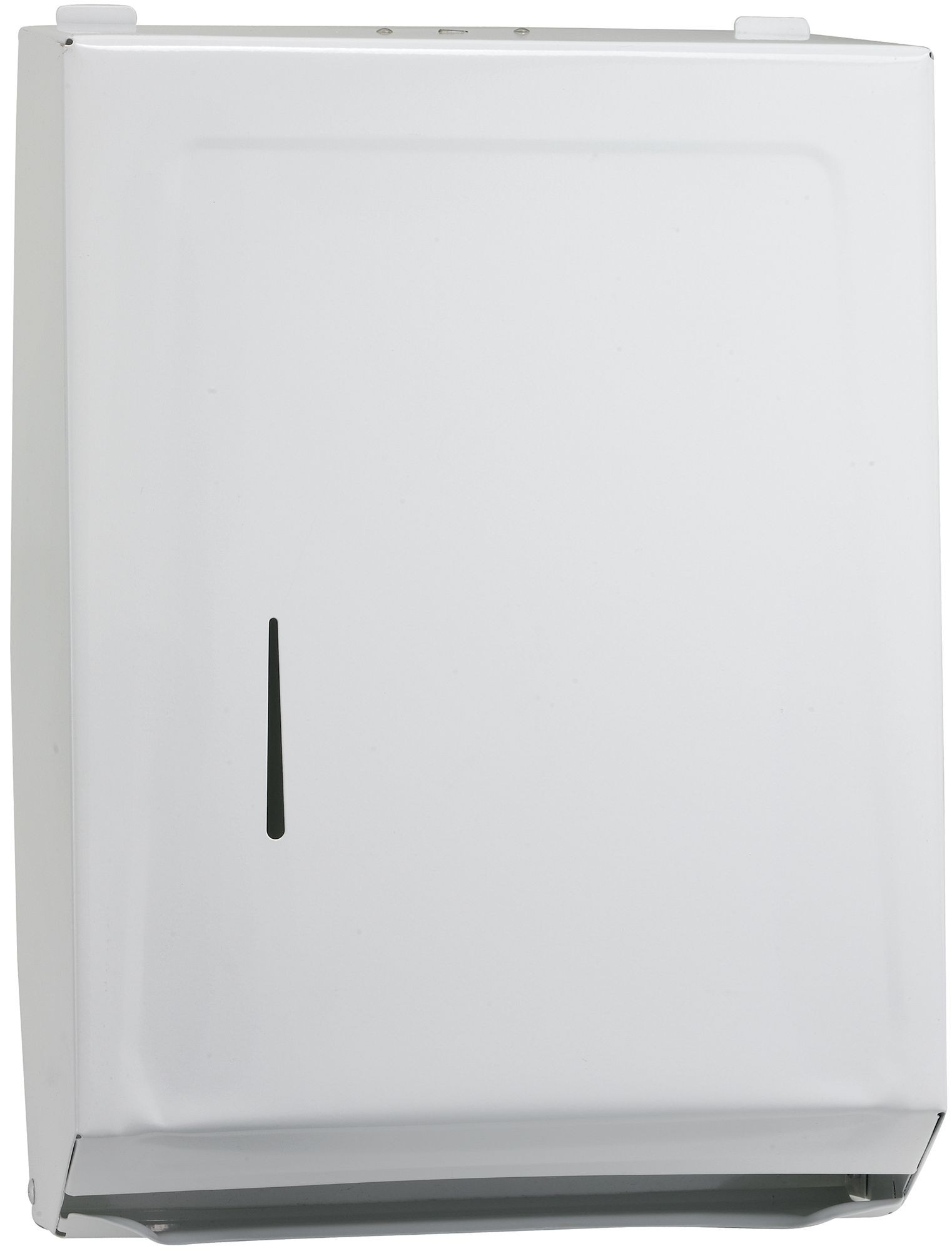 Winco TD-600 Wall Mounted Paper Towel Cabinet