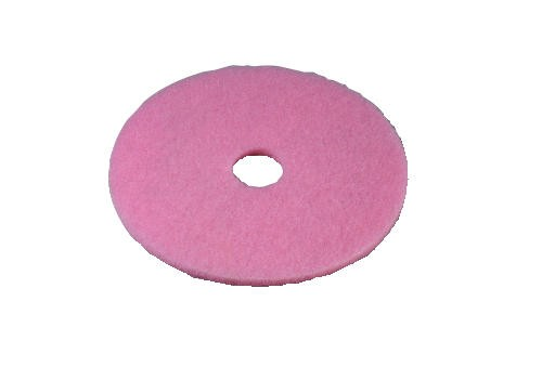 Eraser 3600 Hi-Speed Floor Burnish Pad, 17