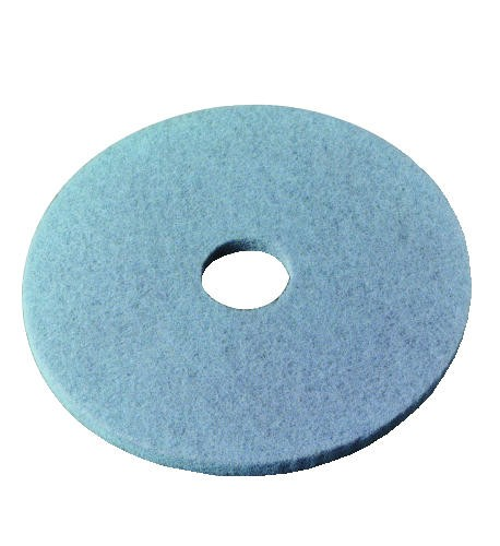 Eraser 3600 Hi-Speed Floor Burnish Pad, .25 X 27