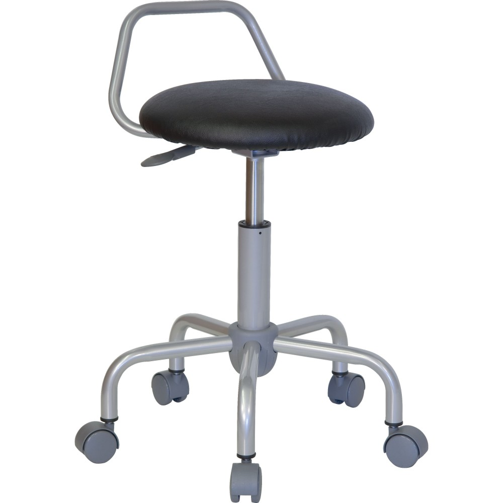 Flash Furniture WL-ST-08-GG Ergonomic Stool