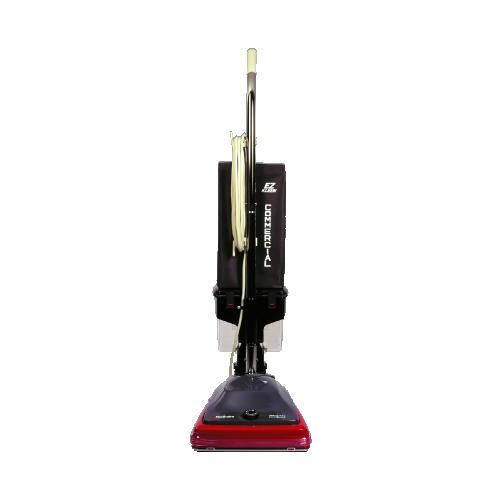 Eureka/Sanitaire Sanitaire EZ Kleen Dirt Cup Vacuum, 5 Amp, 12
