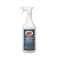 Expert Instant Mildew Stain Remover, Citrus, 1 qt. Trigger Spray Bottle