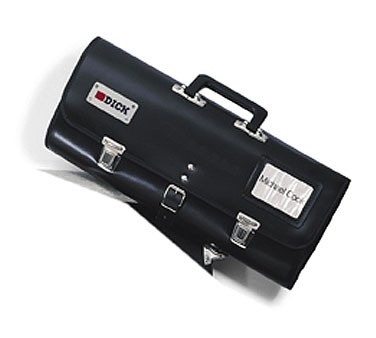 Friedr. Dick 8106301 Empty Roll Bag, 11 Pockets