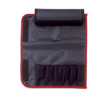 Friedr. Dick 8107601 Empty Roll Bag, Nylon, 6 Pockets