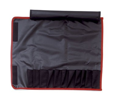F. Dick - Empty Roll Bag, Nylon, 11 Pockets