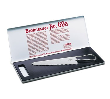 Friedr. Dick 8805500 Old Fashioned Chef'S Knife 69B In Gift Box