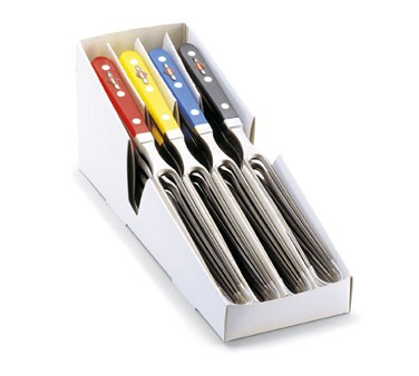 Friedr. Dick 8108500 Sales Box with Carving Forks, Forged, 24 Pieces