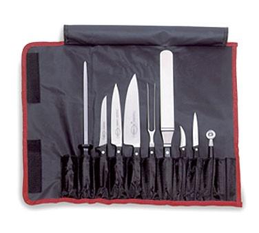 Friedr. Dick 8107900 Chefs Starter Set 9 Piece