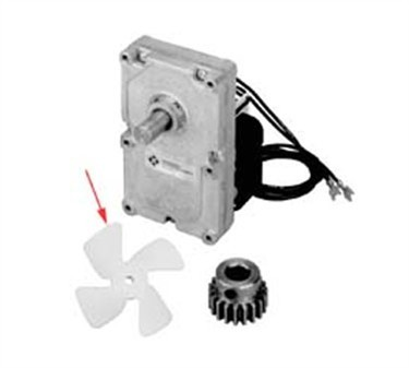 Franklin Machine Products  160-1044 Fan