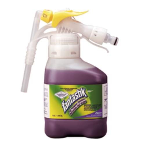 Fantastik� Super Concentrate All Purpose Cleaner Ready-to-Dispense� 32 Oz Bottle