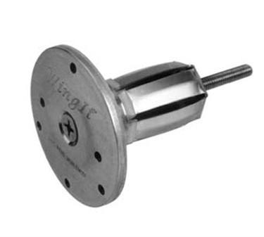 Franklin Machine Products  142-1484 Fastener, Wall (Grab Bar, Wing-It
