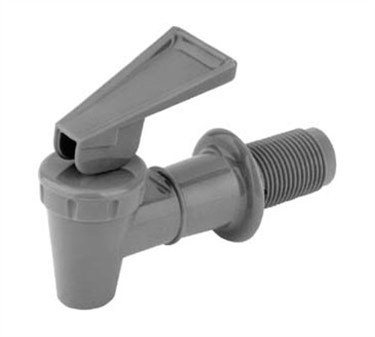 Franklin Machine Products  286-1000 Faucet (3/4-16 Thd M, Plst)