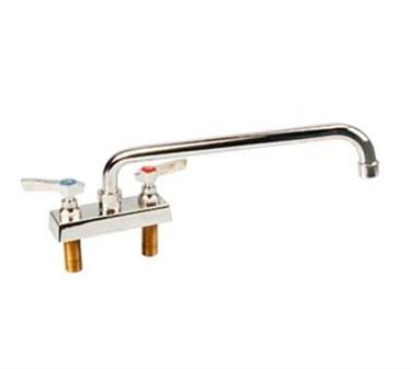 Franklin Machine Products  107-1010 Faucet, Deck (4, 12 Spout, K11 )