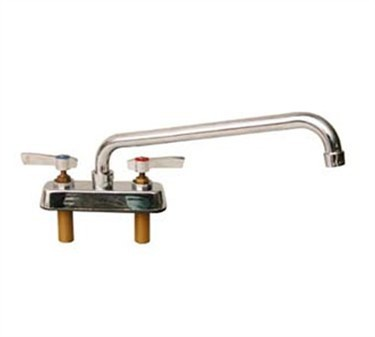 Franklin Machine Products  107-1007 Faucet, Deck (4, 6 Spout, K11 )