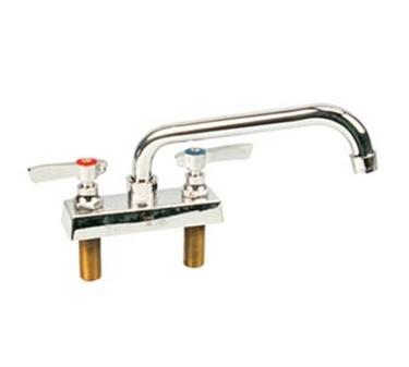 Franklin Machine Products  107-1008 Faucet, Deck (4, 8Spout, K11 )