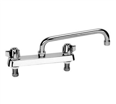 Franklin Machine Products  107-1021 Faucet, Deck (8, 6 Spout, K11 )