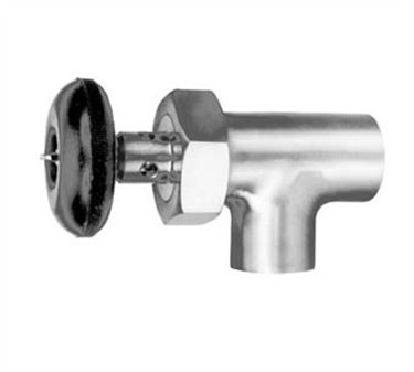 Franklin Machine Products  107-1039 Faucet, Kettle (F/ 2 Od )