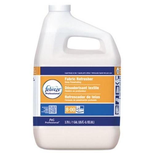 Febreeze Fab Refresher/Odor Eliminator, Ready-to-Use, 1 Gallon