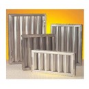 Filter, Grease Guard (Galv10X20 )
