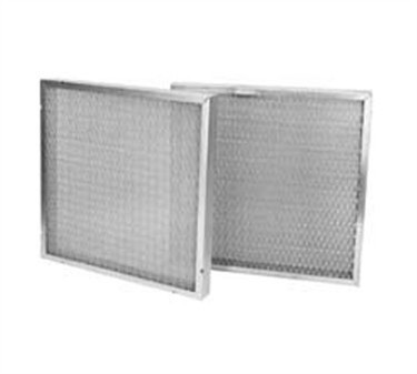 Franklin Machine Products  129-1014 Filter, Mesh (20X25X1, Galv )