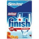 Finish Electrasol Powder, Orange Fresh, 75 Oz