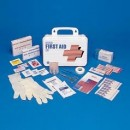 First Aid Kit 119 Pcsf/15 People