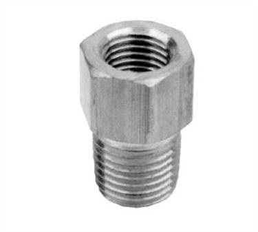 Franklin Machine Products  117-1141 Fitting (1/4Npt Mx1/4Flare )