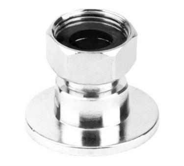 Franklin Machine Products  106-1024 Commercial-Duty Faucet Coupling Flange