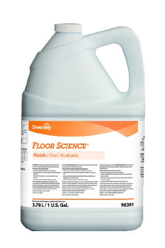 Floor Science� Premium Universal Sealer/Finish Gallon Bottle