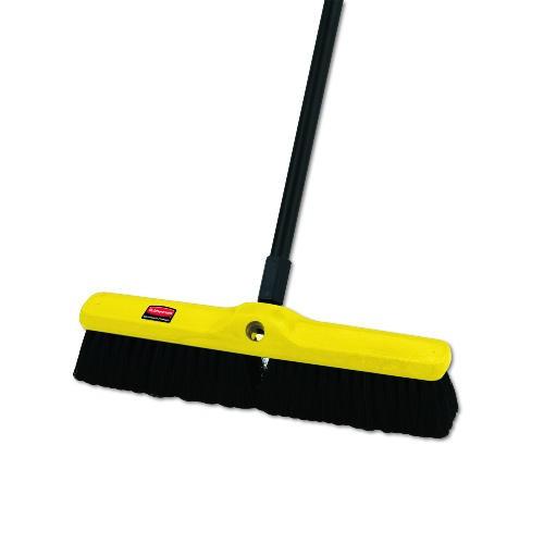 Floor Sweeper, 18