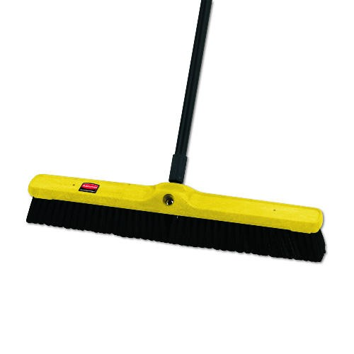 Floor Sweeper, 24