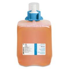 Gojo Foaming Antimicrobial Handwash with Moisturizers, 2000 mL Refill, 2/Carton