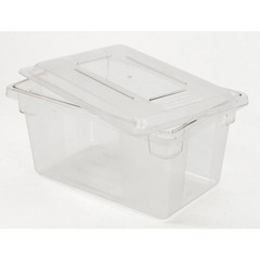 Food & Tote Box, 21.5 Gallon, 15