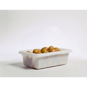 Food & Tote Box, 3.5
