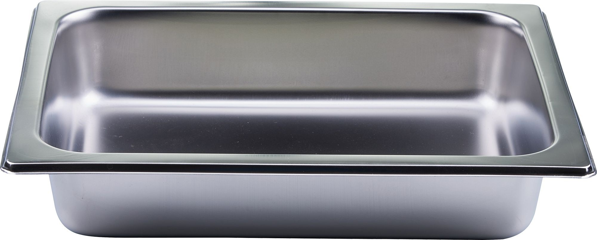 Winco 508-fp Food Pan for 4 Qt. Crown Half-Size Chafer 508