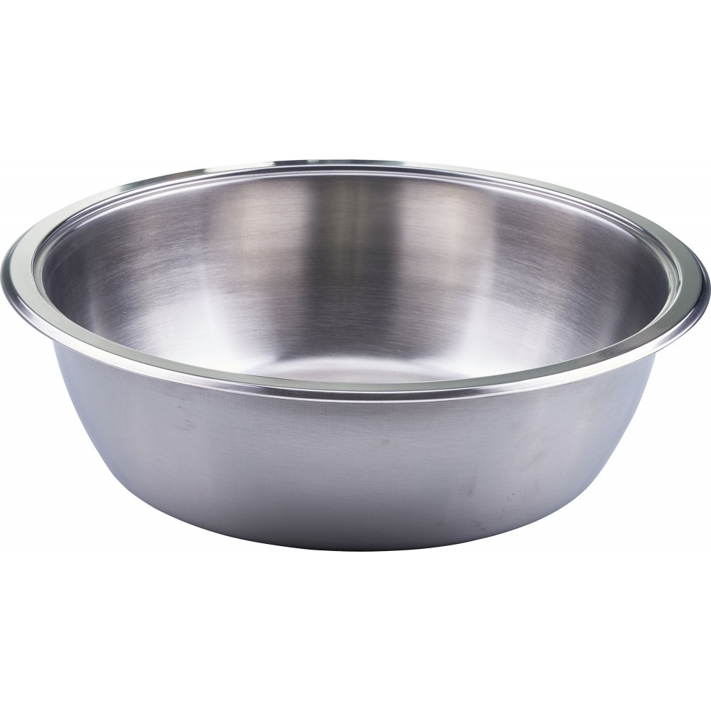 Food Pan for 5 Qt Crown Round Chafer 708