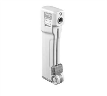 Franklin Machine Products  138-1168 Food Pro Plus Probe/Non-Contact Thermometer with Timer