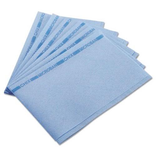 Food Service Towels, Blue,150/Carton