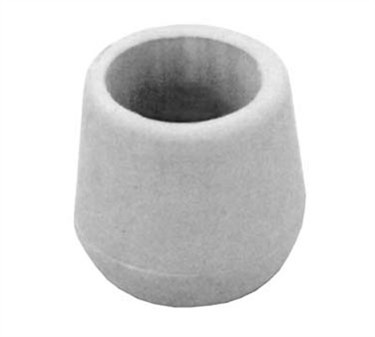 Franklin Machine Products  215-1007 Foot, Rubber (Gray)