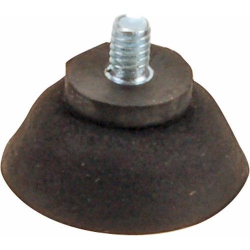 Franklin Machine Products  215-1262 Rubber Suction Foot
