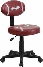 Flash Furniture BT-6181-FOOT-GG Football Task Chair