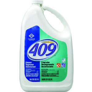 Formula 409 Cleaner and Degreaser, 128 Oz